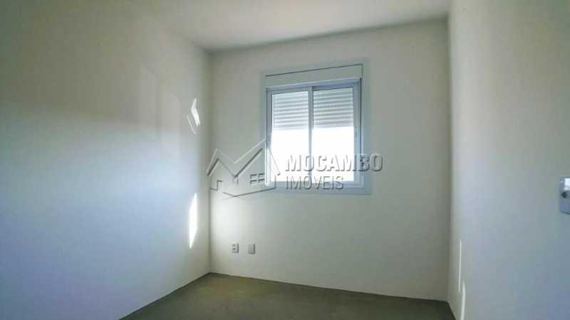 Dormitório - Apartamento 2 quartos à venda Itatiba,SP - R$ 297.800 - FCAP20955 - 9