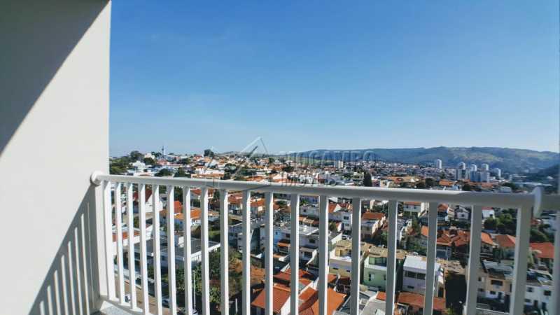 Vista - Apartamento 2 quartos à venda Itatiba,SP - R$ 297.800 - FCAP20955 - 7