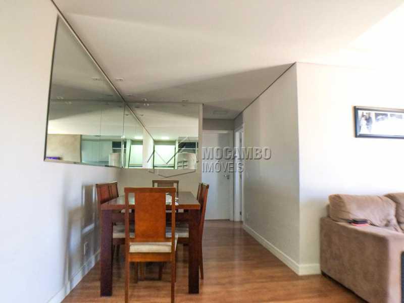 Copa - Apartamento 2 quartos à venda Itatiba,SP - R$ 225.000 - FCAP20956 - 7