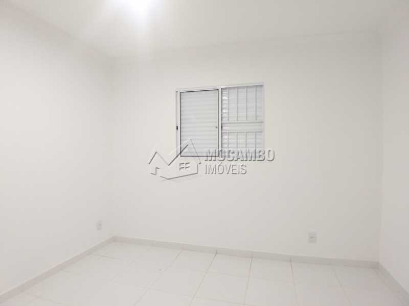 Suíte - Apartamento 2 quartos para alugar Itatiba,SP - R$ 1.200 - FCAP20961 - 4