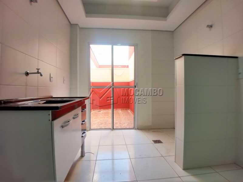 Cozinha - Apartamento 2 quartos para alugar Itatiba,SP - R$ 1.200 - FCAP20961 - 6