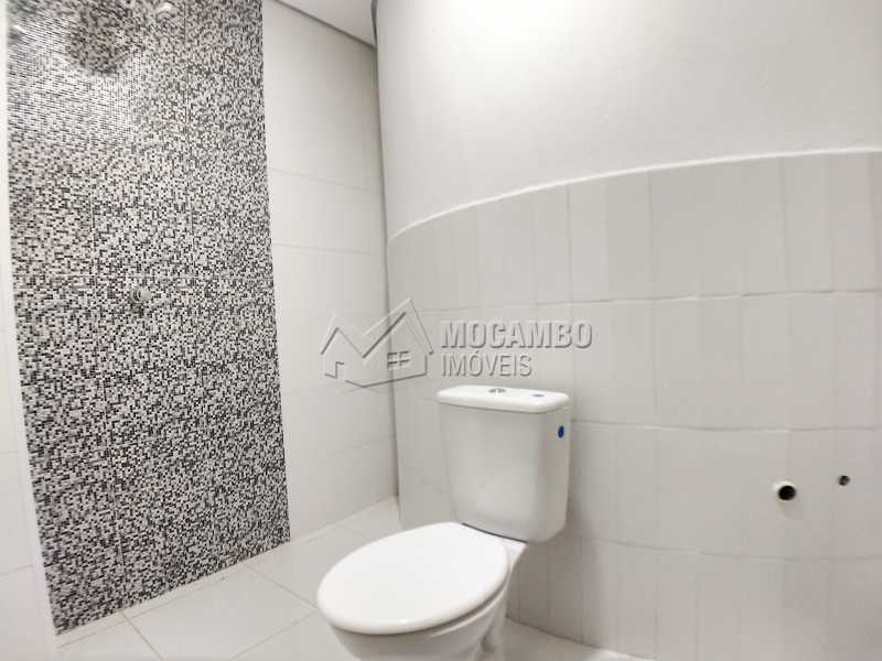 Banheiro Social - Apartamento 2 quartos para alugar Itatiba,SP - R$ 1.200 - FCAP20961 - 7