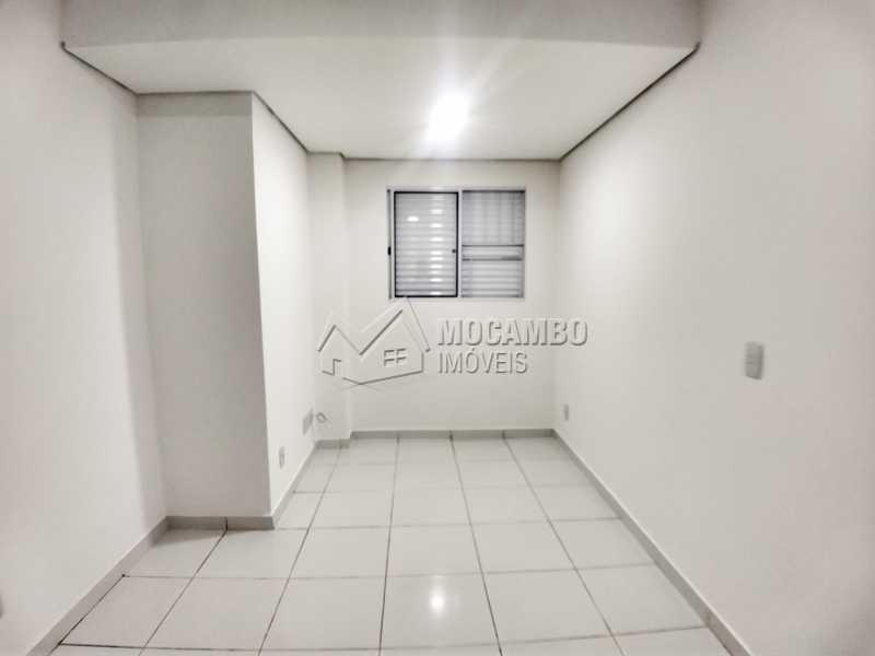 Quarto - Apartamento 2 quartos para alugar Itatiba,SP - R$ 1.200 - FCAP20961 - 8