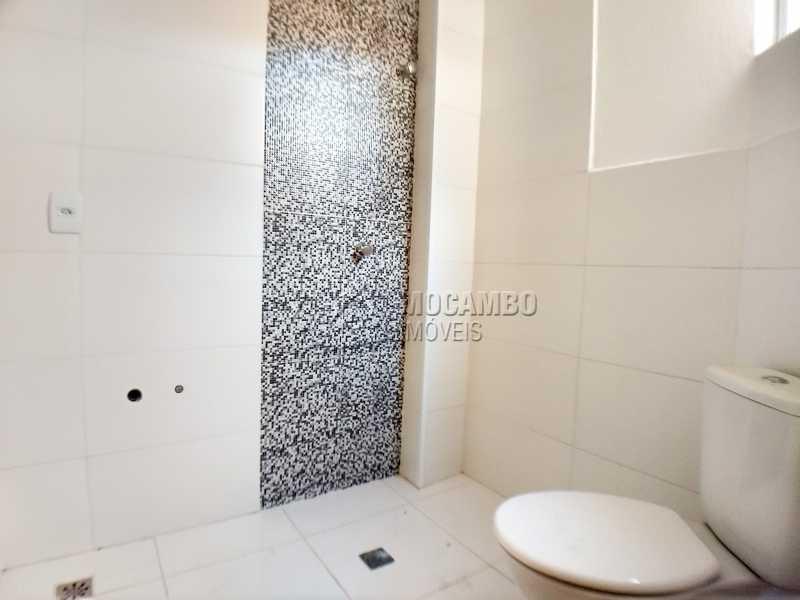 Banheiro Suíte - Apartamento 2 quartos para alugar Itatiba,SP - R$ 1.200 - FCAP20962 - 8