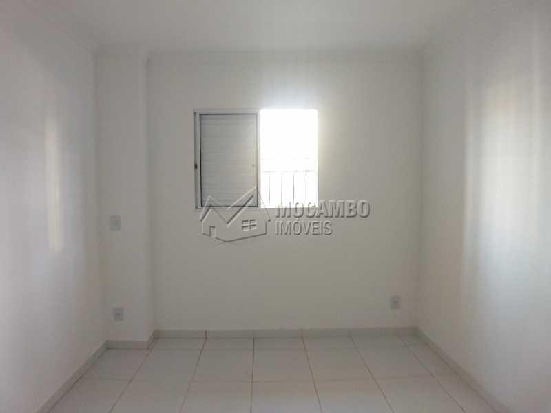 Quarto - Apartamento 2 quartos para alugar Itatiba,SP - R$ 1.200 - FCAP20962 - 9