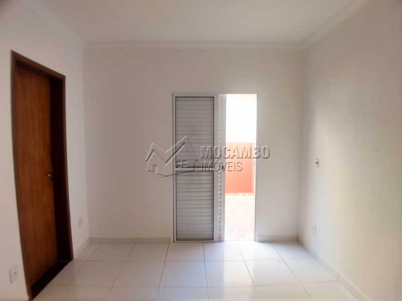 Suíte - Apartamento 2 quartos para alugar Itatiba,SP - R$ 1.200 - FCAP20962 - 7