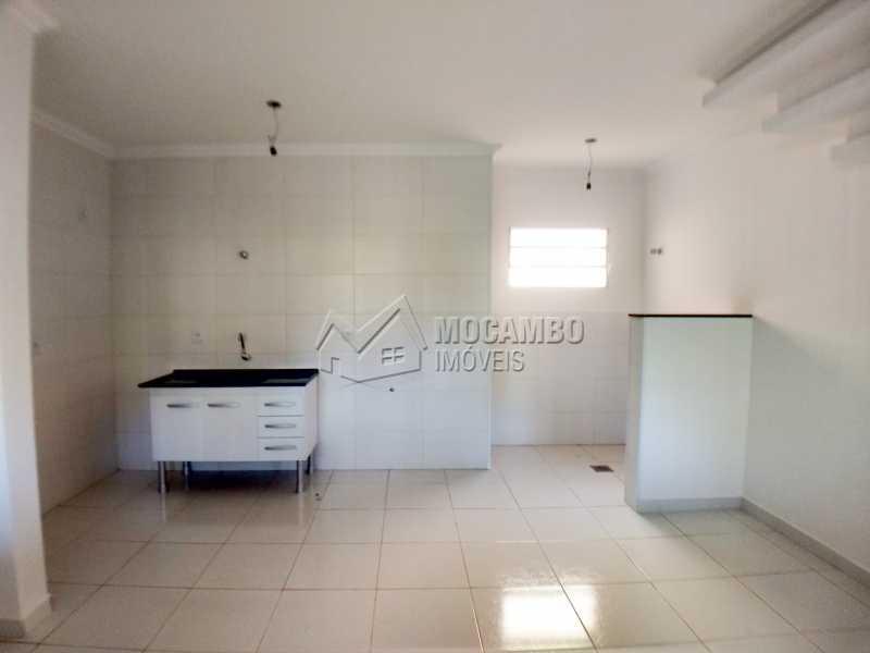 Cozinha - Apartamento 2 quartos para alugar Itatiba,SP - R$ 1.200 - FCAP20962 - 6