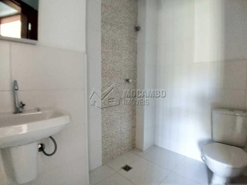 Banheiro Social - Apartamento 2 quartos para alugar Itatiba,SP - R$ 1.200 - FCAP20962 - 10