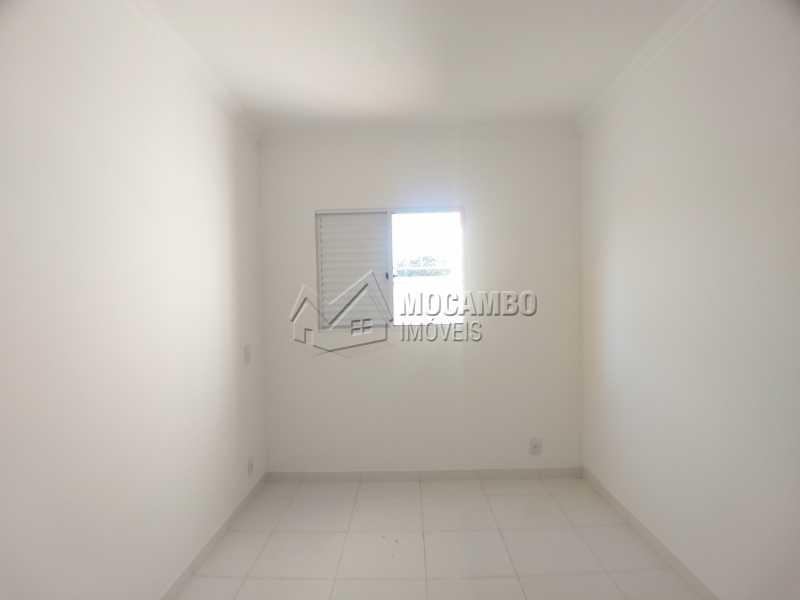 Quarto - Apartamento 2 quartos para alugar Itatiba,SP - R$ 1.200 - FCAP20963 - 10