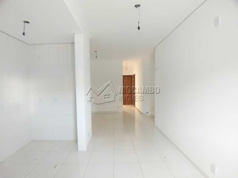 Sala - Apartamento 2 quartos para alugar Itatiba,SP - R$ 1.200 - FCAP20963 - 5