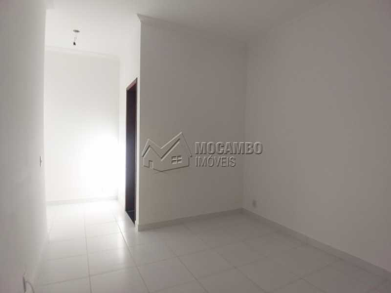 Sala - Apartamento 2 quartos para alugar Itatiba,SP - R$ 1.200 - FCAP20964 - 4
