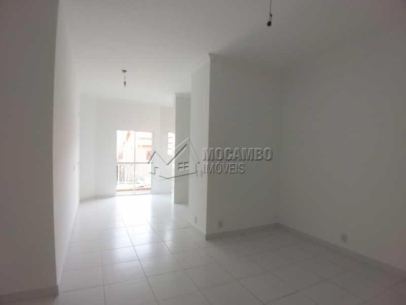 Sala - Apartamento 2 quartos para alugar Itatiba,SP - R$ 1.200 - FCAP20964 - 6