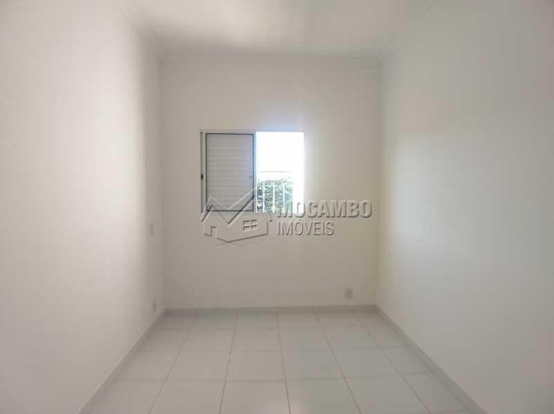 Quarto - Apartamento 2 quartos para alugar Itatiba,SP - R$ 1.200 - FCAP20964 - 7