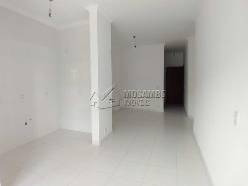 Sala - Apartamento 2 quartos para alugar Itatiba,SP - R$ 1.200 - FCAP20964 - 8