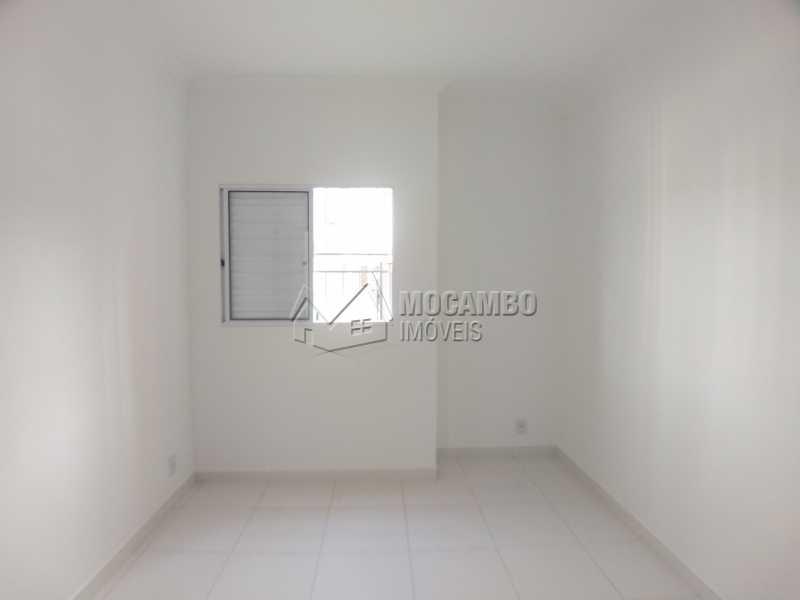 Suíte - Apartamento 2 quartos para alugar Itatiba,SP - R$ 1.200 - FCAP20964 - 11