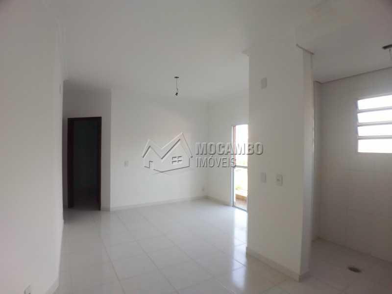 Sala - Apartamento 2 quartos para alugar Itatiba,SP - R$ 1.000 - FCAP20965 - 5