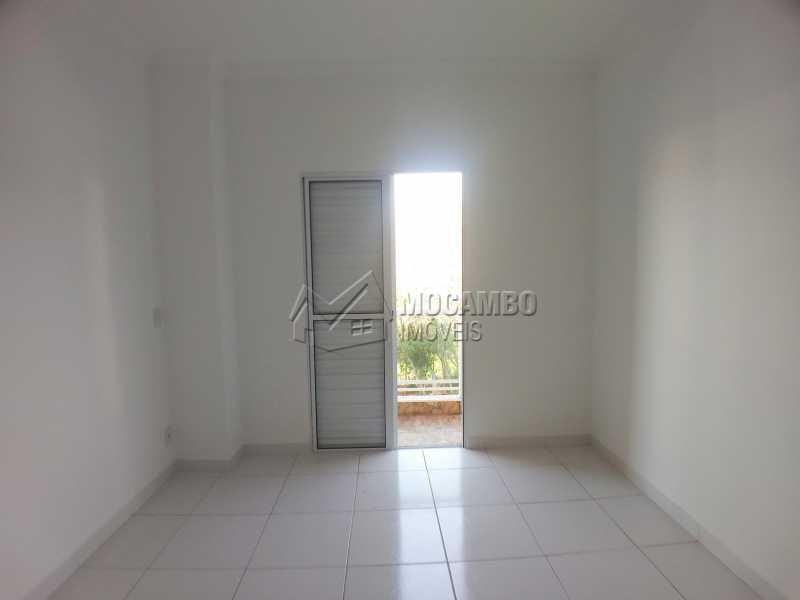 Quarto - Apartamento 2 quartos para alugar Itatiba,SP - R$ 1.000 - FCAP20965 - 7