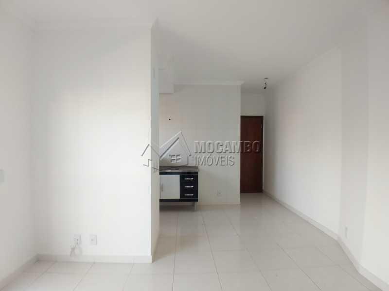 Cozinha - Apartamento 2 quartos para alugar Itatiba,SP - R$ 1.000 - FCAP20965 - 9