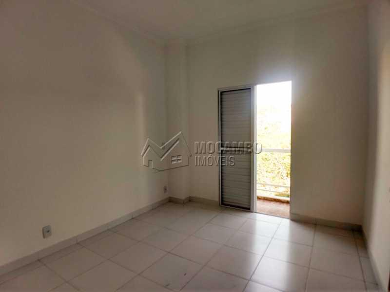Quarto - Apartamento 2 quartos para alugar Itatiba,SP - R$ 1.000 - FCAP20967 - 10