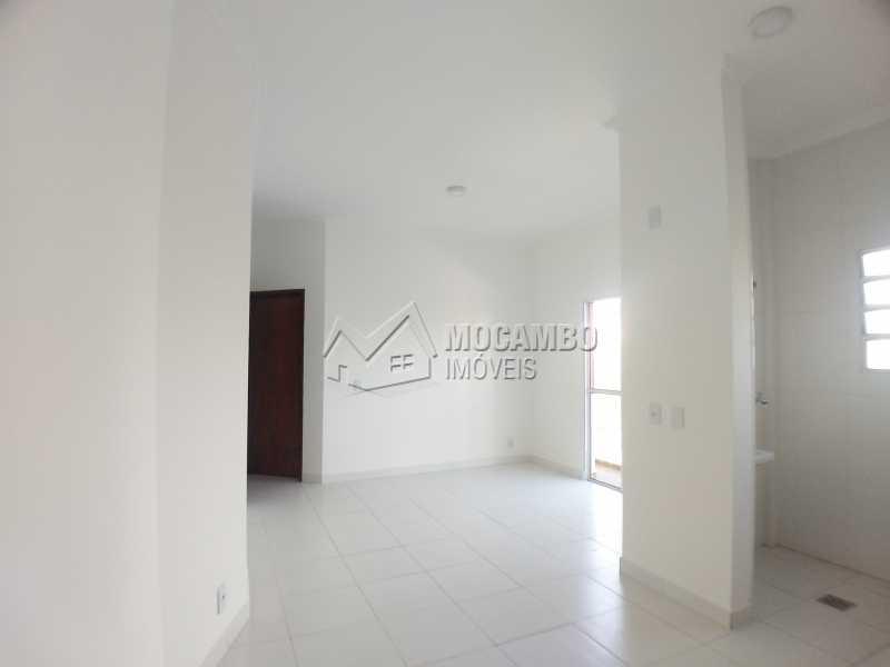 Sala - Apartamento 2 quartos para alugar Itatiba,SP - R$ 1.000 - FCAP20967 - 5