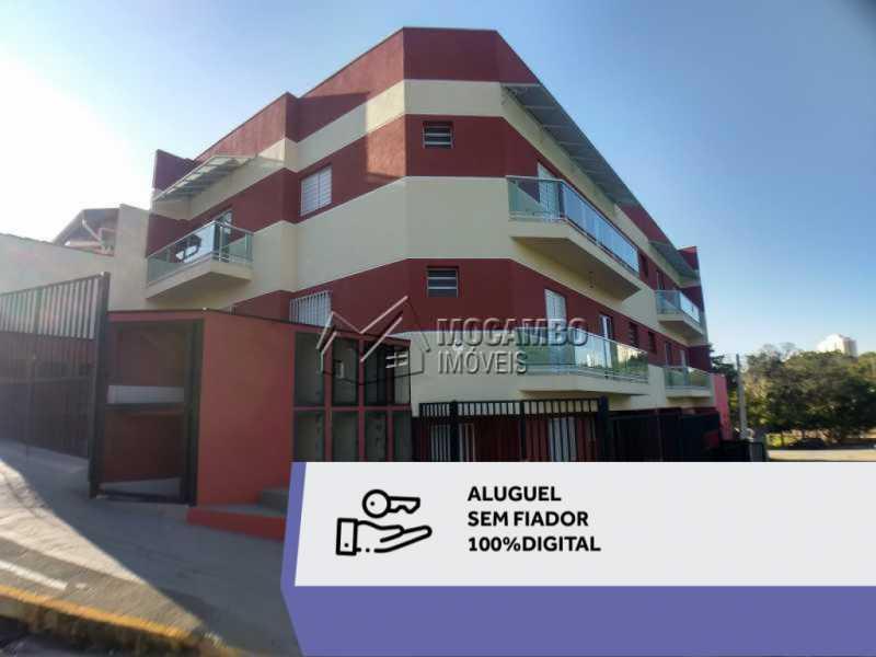 cod_FCAP20967 - Apartamento 2 quartos para alugar Itatiba,SP - R$ 1.000 - FCAP20967 - 1