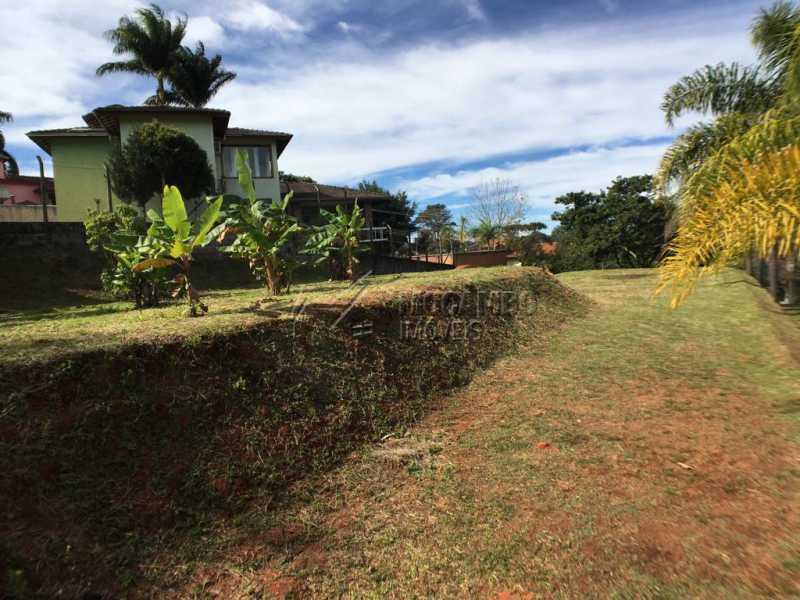 Terreno - Terreno 1000m² à venda Itatiba,SP - R$ 170.000 - FCUF01242 - 4