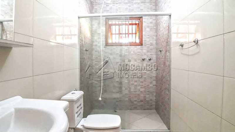 Banheiro Social - Chácara 1282m² à venda Itatiba,SP - R$ 820.000 - FCCH20063 - 17