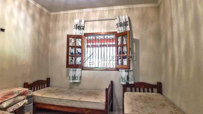 Dormitório 02 - Chácara 1282m² à venda Itatiba,SP - R$ 820.000 - FCCH20063 - 16