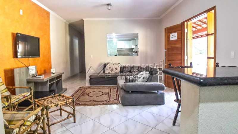 Sala - Chácara 1282m² à venda Itatiba,SP - R$ 820.000 - FCCH20063 - 13