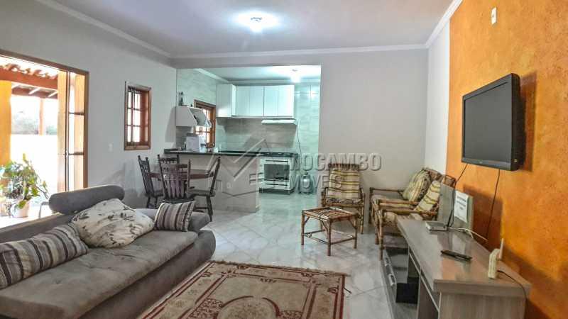 Sala - Chácara 1282m² à venda Itatiba,SP - R$ 820.000 - FCCH20063 - 12