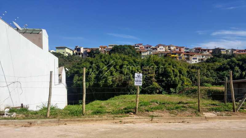 Terreno - Terreno 420m² à venda Itatiba,SP Nova Itatiba - R$ 150.000 - FCUF01243 - 3