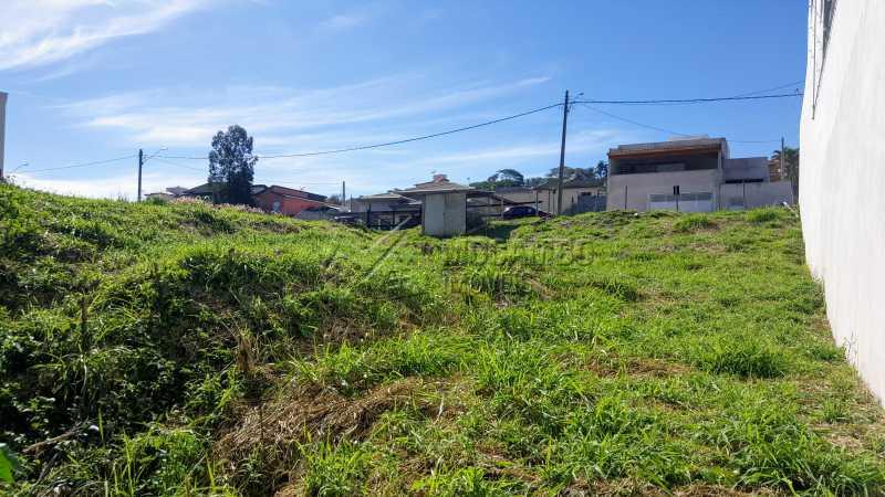 Terreno - Terreno 420m² à venda Itatiba,SP Nova Itatiba - R$ 150.000 - FCUF01243 - 6