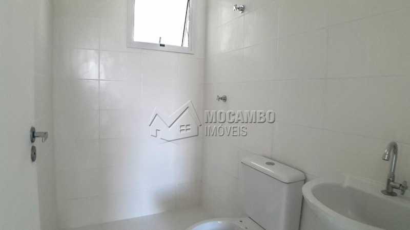 Banheiro Social - Apartamento 2 Quartos À Venda Itatiba,SP - R$ 230.000 - FCAP20969 - 7