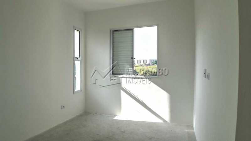 Suíte - Apartamento 2 Quartos À Venda Itatiba,SP - R$ 230.000 - FCAP20969 - 8