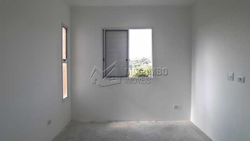 Dormitório - Apartamento 2 Quartos À Venda Itatiba,SP - R$ 230.000 - FCAP20969 - 6