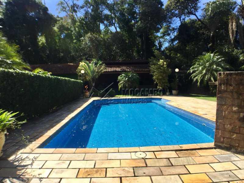 Piscina - Casa em Condomínio 3 quartos à venda Itatiba,SP - R$ 1.200.000 - FCCN30407 - 17