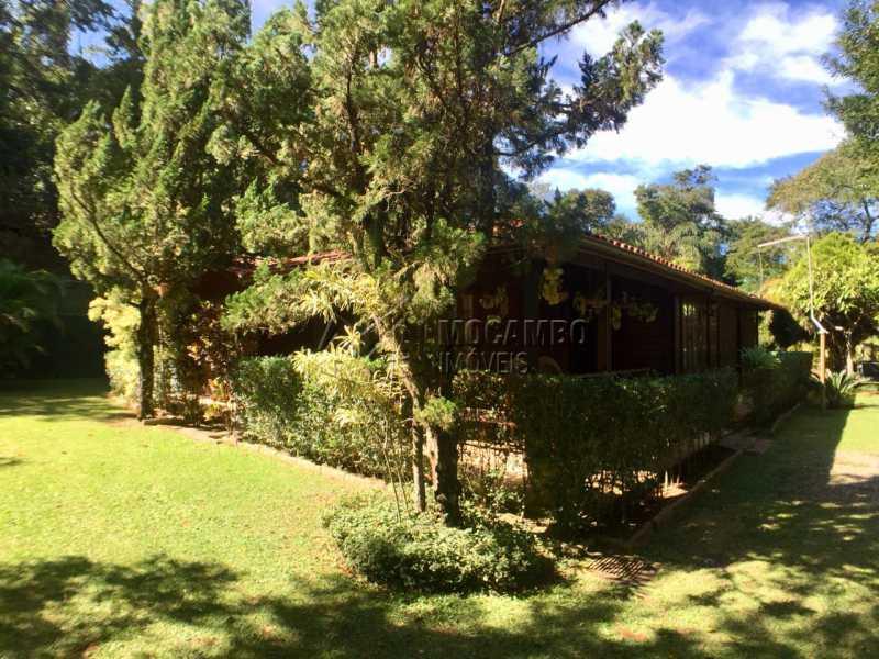 Casa - Casa em Condomínio 3 quartos à venda Itatiba,SP - R$ 1.200.000 - FCCN30407 - 8