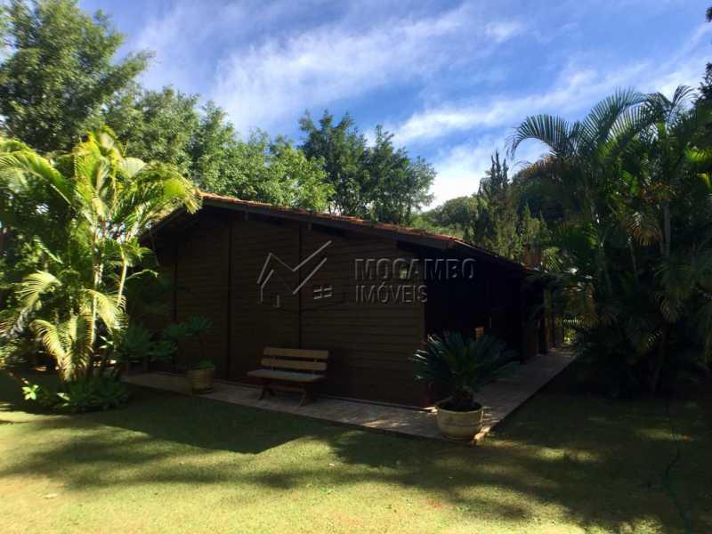 Casa - Casa em Condomínio 3 quartos à venda Itatiba,SP - R$ 1.200.000 - FCCN30407 - 15