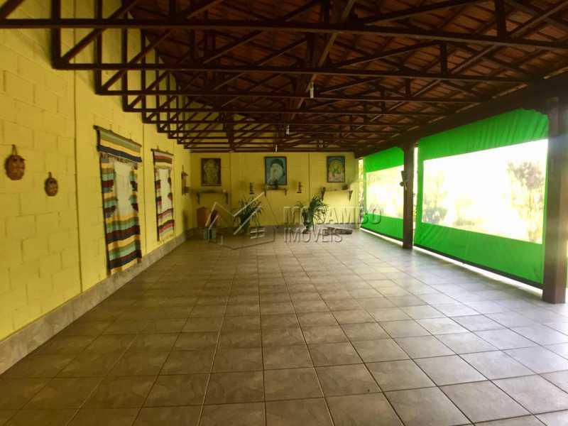 Salão de festas - Casa em Condomínio 3 quartos à venda Itatiba,SP - R$ 1.200.000 - FCCN30407 - 16
