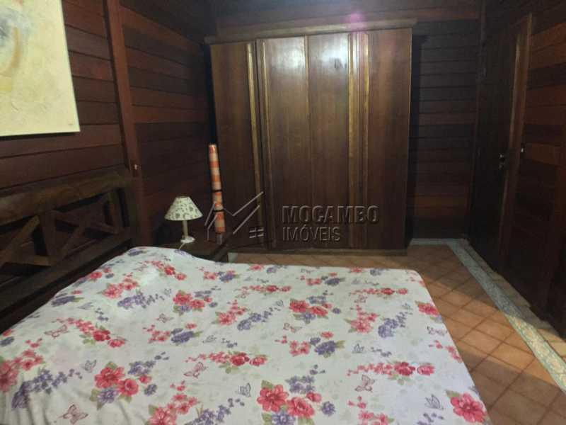 Suíte  - Casa em Condomínio 3 quartos à venda Itatiba,SP - R$ 1.200.000 - FCCN30407 - 23