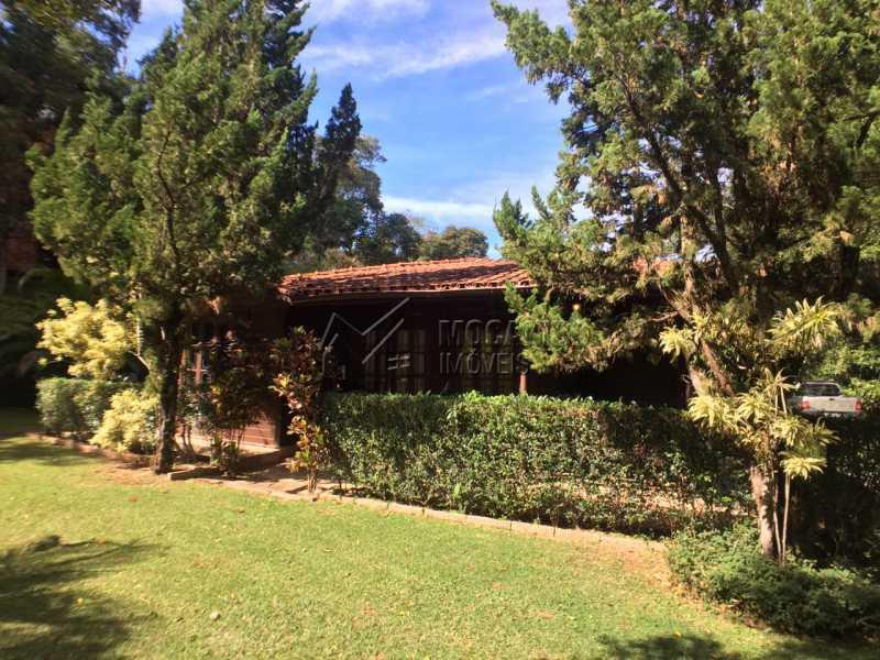 Casa - Casa em Condomínio 3 quartos à venda Itatiba,SP - R$ 1.200.000 - FCCN30407 - 26