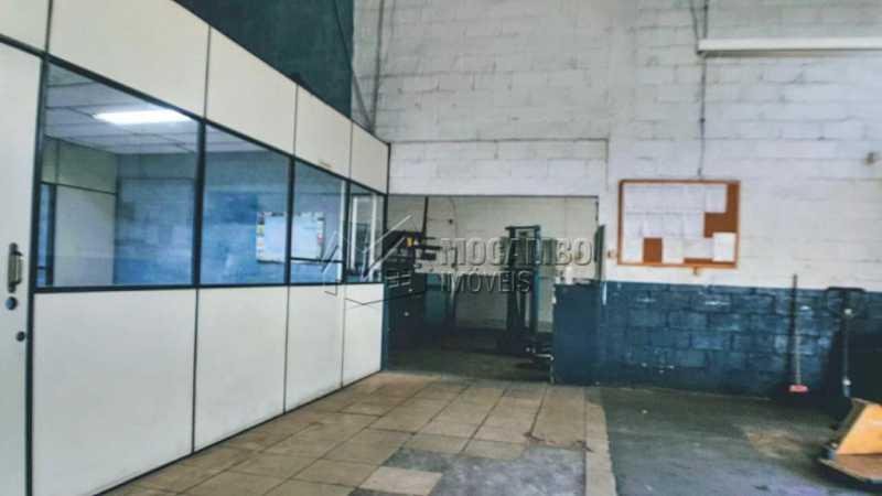Galpão - Galpão 339m² à venda Itatiba,SP - R$ 699.000 - FCGA10002 - 6