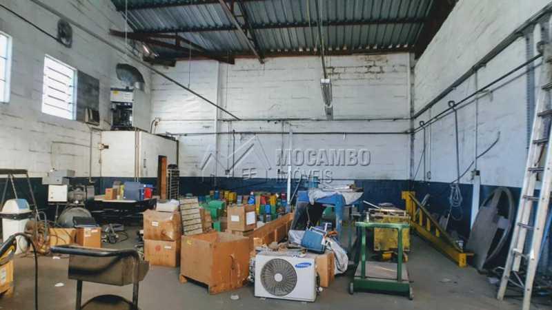 Galpão - Galpão 339m² à venda Itatiba,SP - R$ 699.000 - FCGA10002 - 7