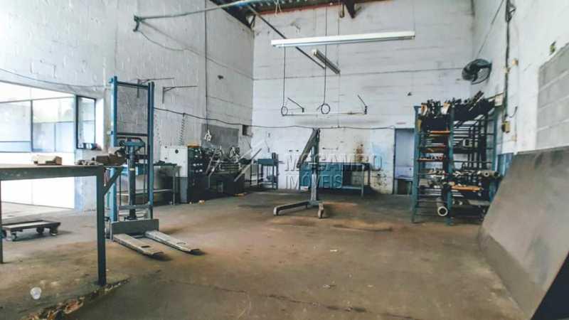 Galpão - Galpão 339m² à venda Itatiba,SP - R$ 699.000 - FCGA10002 - 8
