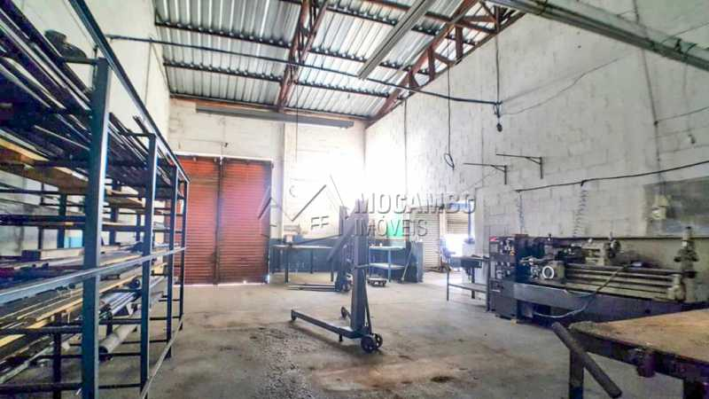 Galpão - Galpão 339m² à venda Itatiba,SP - R$ 699.000 - FCGA10002 - 9