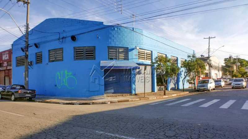 Galpão - Galpão 339m² à venda Itatiba,SP - R$ 699.000 - FCGA10002 - 11