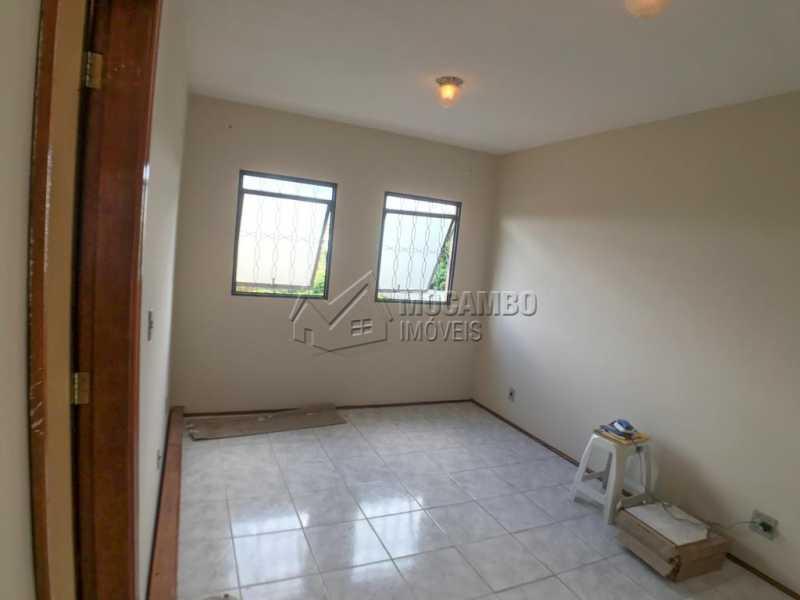 Sala - Apartamento 3 quartos à venda Itatiba,SP - R$ 169.000 - FCAP30504 - 1
