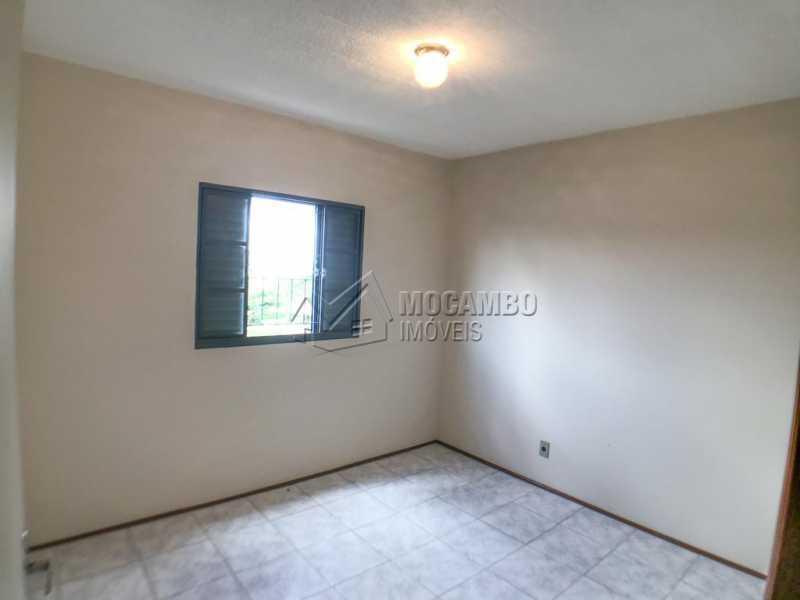 Quarto - Apartamento 3 quartos à venda Itatiba,SP - R$ 169.000 - FCAP30504 - 5
