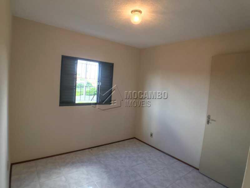 Quarto - Apartamento 3 quartos à venda Itatiba,SP - R$ 169.000 - FCAP30504 - 7