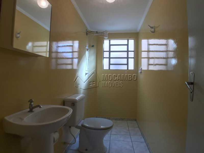 Banheiro - Apartamento 3 quartos à venda Itatiba,SP - R$ 169.000 - FCAP30504 - 8